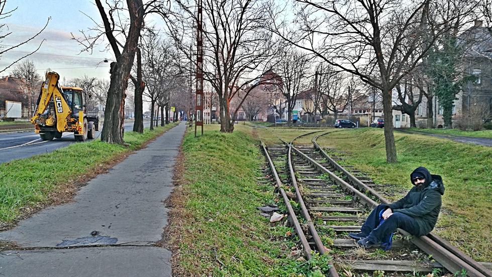 Budapesti kocsmatúra olasz szemmel - Alex Kőbányán - Kocsmaturista