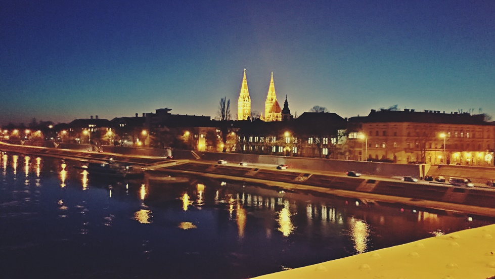 Szeged kocsmái - Tisza part - Kocsmaturista