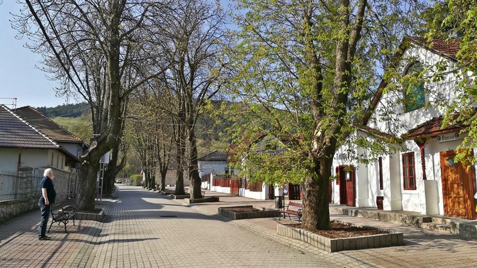 Diósgyőri Vár környéke - Miskolc - Kocsmaturista