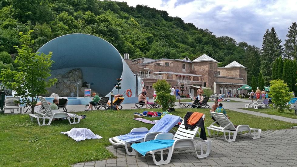 Miskolc kocsmái - miskolctapolcai barlangfürdő - Kocsmaturista