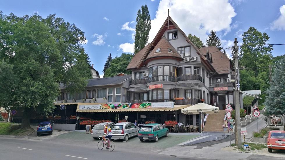 Miskolc kocsmái - Miskolctapolcának igen vonzó épületei voltak - Kocsmaturista