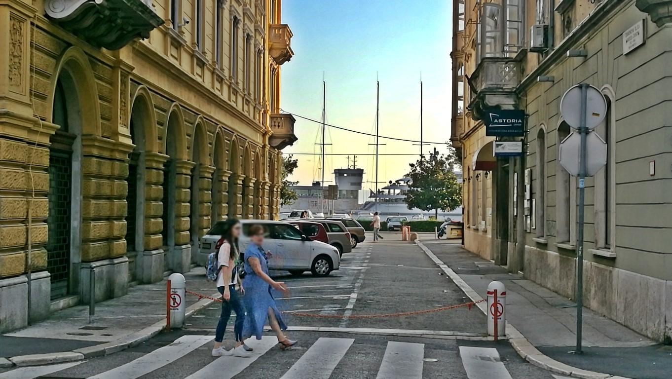 Helikopter nélkül - Fiume / Rijeka - Kocsmaturista 003