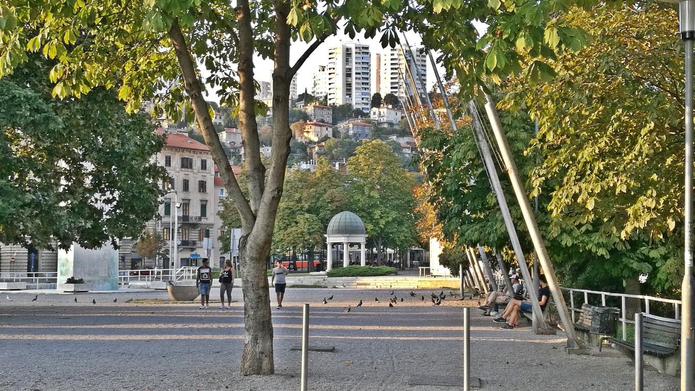 Helikopter nélkül - Fiume / Rijeka - Kocsmaturista 009