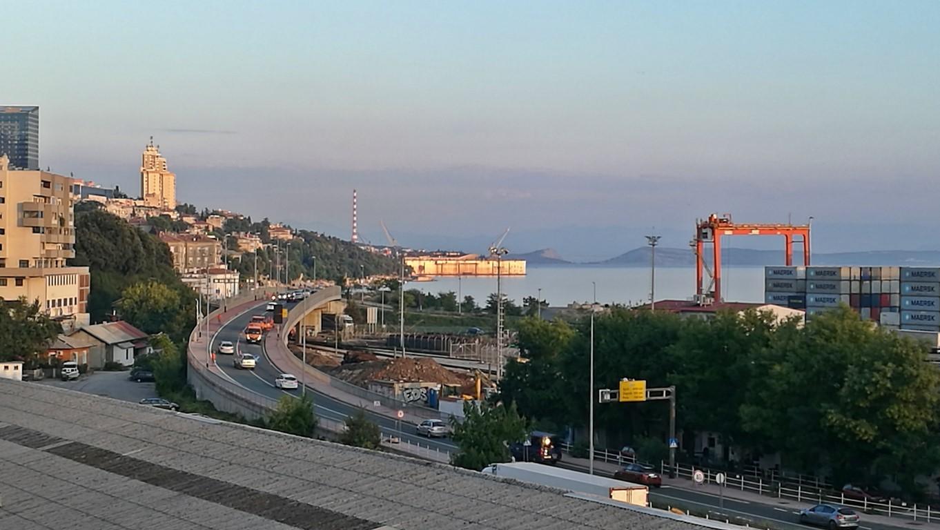 Helikopter nélkül - Fiume / Rijeka - Kocsmaturista 017