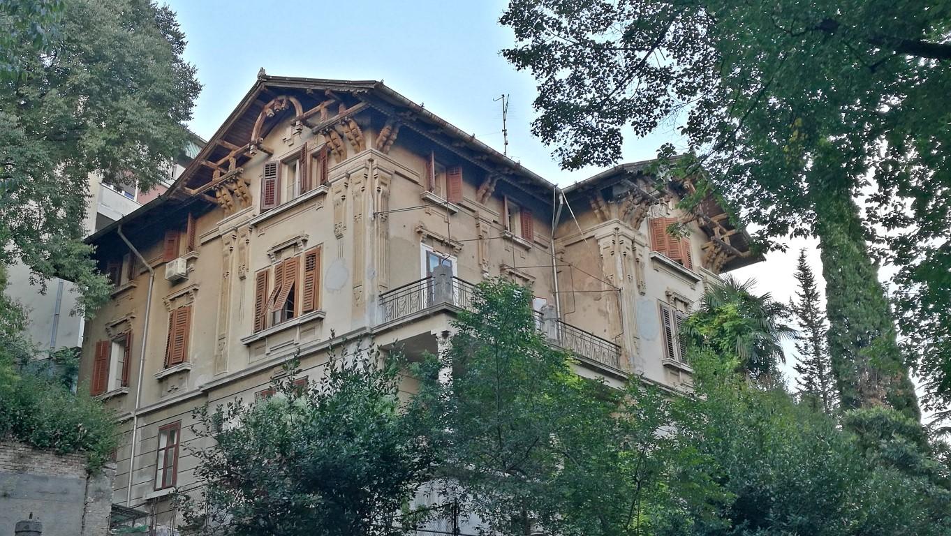 Helikopter nélkül - Fiume / Rijeka - Kocsmaturista 023