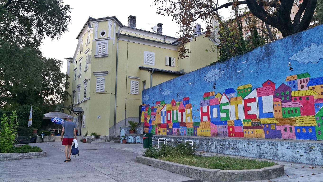 Helikopter nélkül - Fiume / Rijeka - Kocsmaturista 024