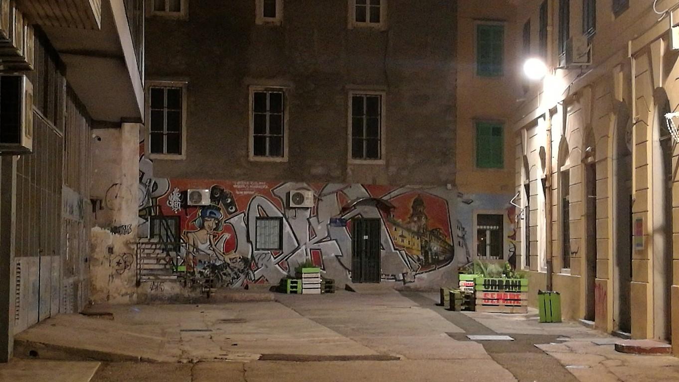 Helikopter nélkül - Fiume / Rijeka - Kocsmaturista 032