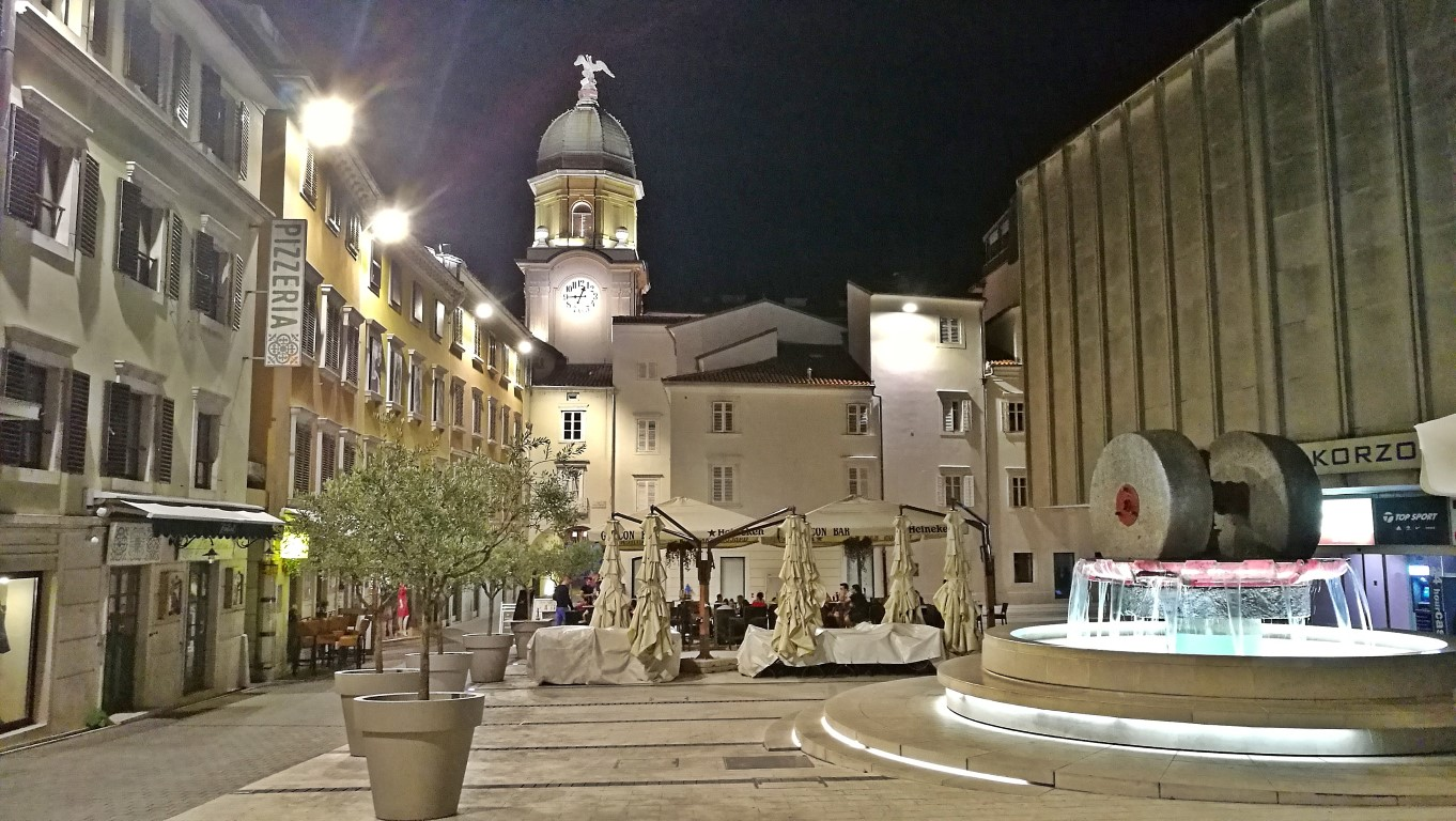 Helikopter nélkül - Fiume / Rijeka - Kocsmaturista 035