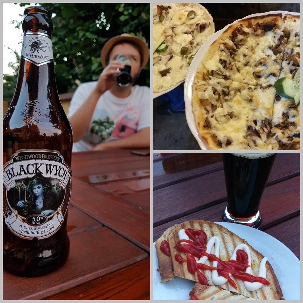 Miskolc kocsmái - Hangoló söröző - sörök és kaják - Kocsmaturista