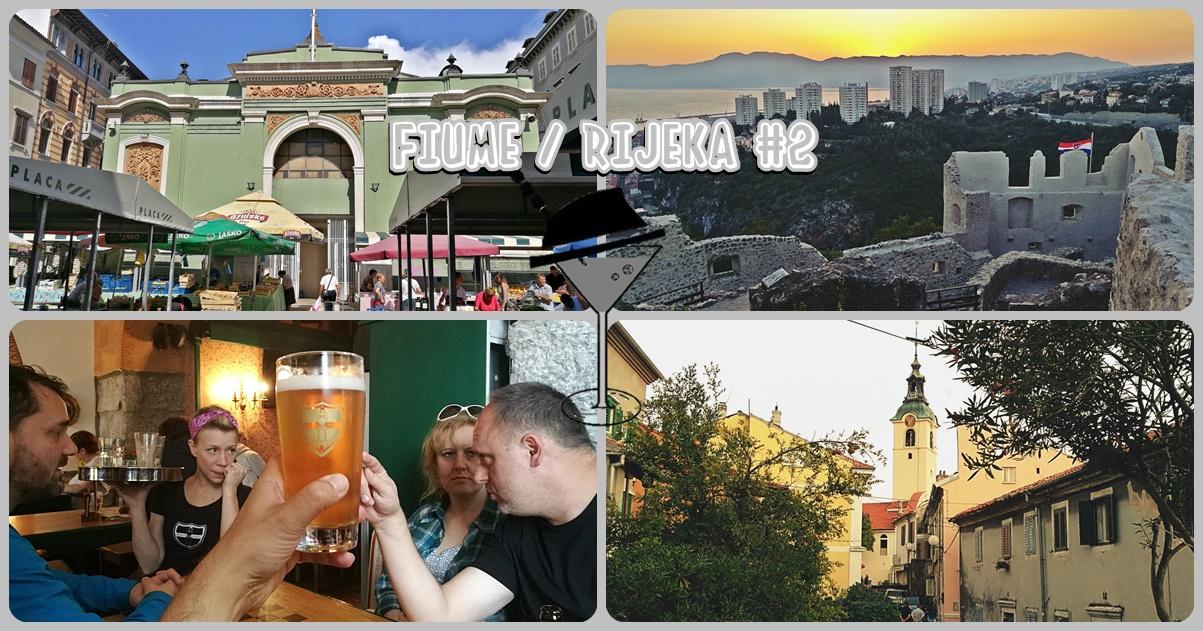 Fiume / Rijeka első látásra - Címlap - Kocsmaturista