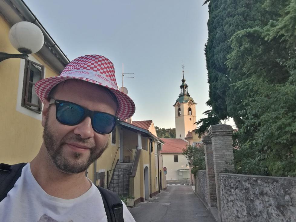 Helikopter nélkül Fiumében - Rijeka - kocsmaturista