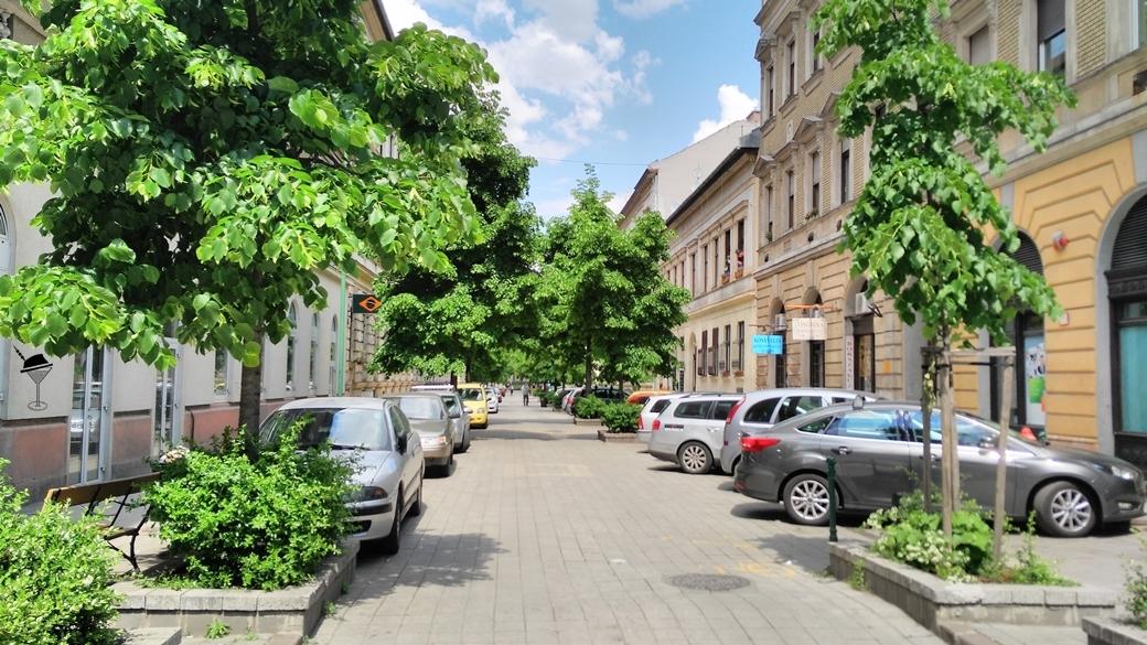 Óbester Borozó Budapest - Huszár utca - Kocsmaturista
