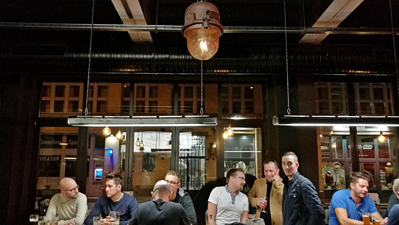 BrewDog Budapest Megnyitó 2 - Kocsmaturista