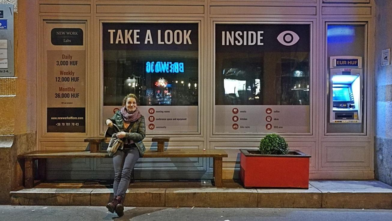 """BrewDog Budapest - """"Take a Look Inside"""" - bepillantás szemből - Kocsmaturista"""