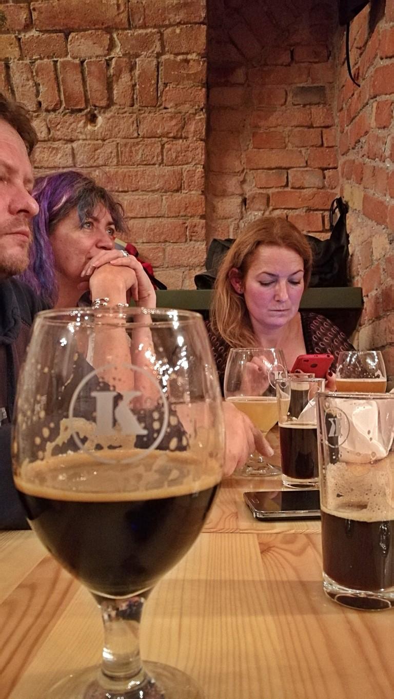 Beszélgessünk a sörről, KEG Sörművház (Buda, 11. kerület) - Kocsmaturista 03