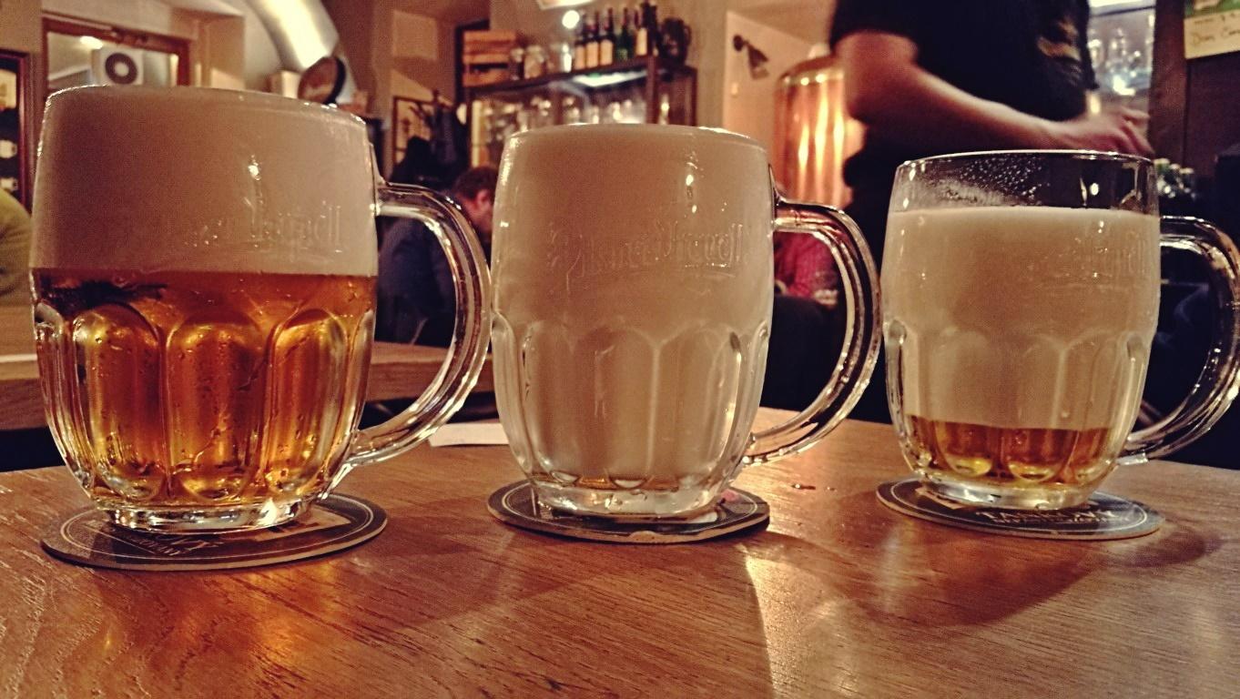 Camelot Pilsner Pub és Középkori Étterem, Kassa - Kocsmaturista