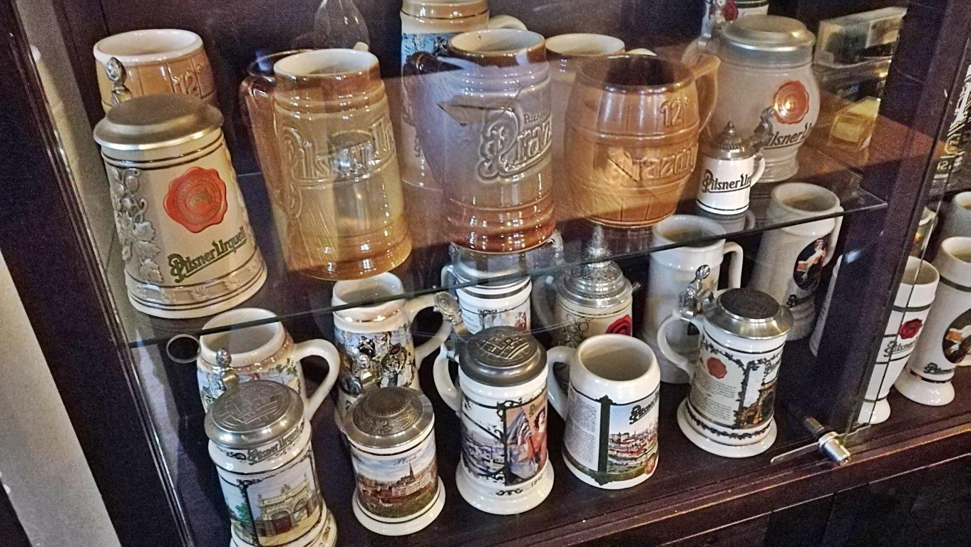 Camelot Pilsner Pub és Középkori Étterem, Kassa - Kocsmaturista - A gyűjtemény 3