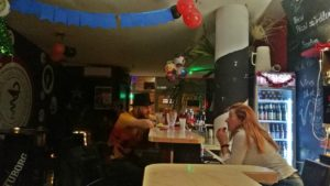 Virus Club - Budapest, 7. kerület - Kocsmaturista