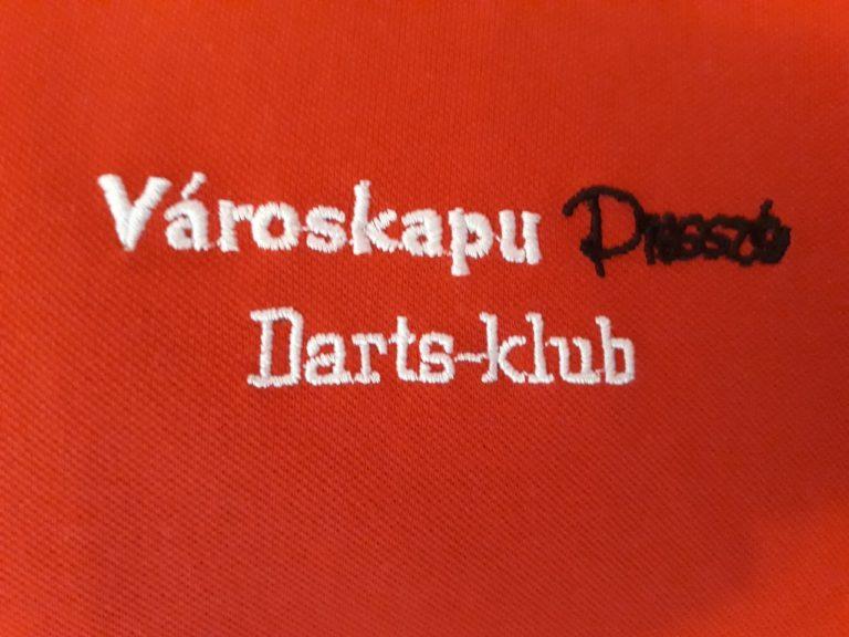 Darts - Városkapu Eszpresszó Darts-Klub - Kocsmaturista 4
