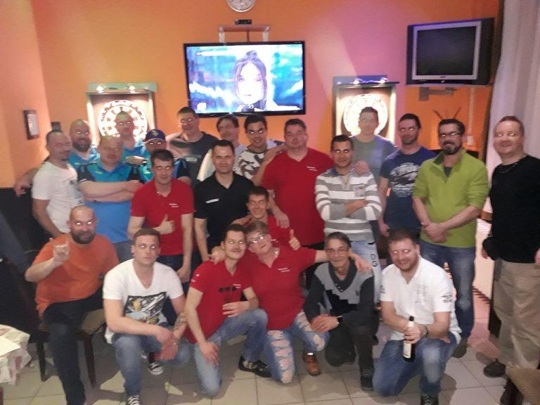 Darts - Városkapu Eszpresszó Darts-Klub - Kocsmaturista 3