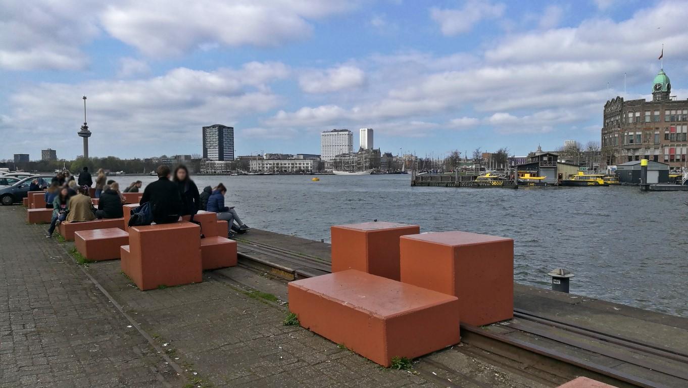 Rotterdam - Katendrecht - Kocsmaturista - 2