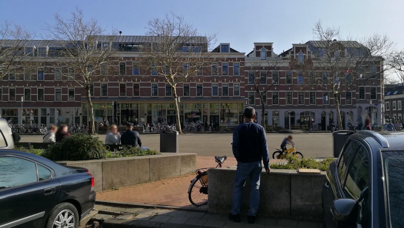 Rotterdam - Katendrecht - Kocsmaturista - 006