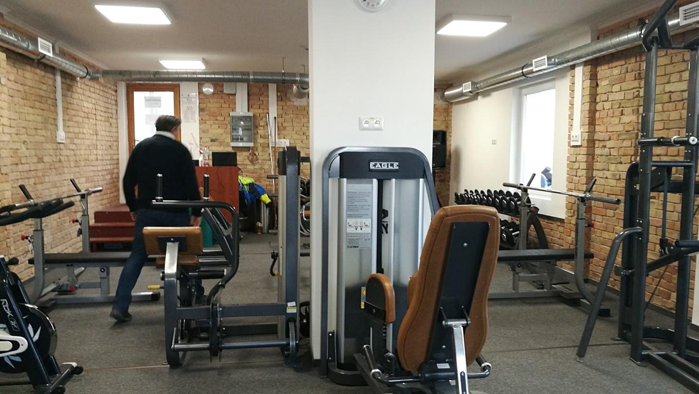 Esztergom - Rugby Hostel és Hotel Konditerem - Kocsmaturista