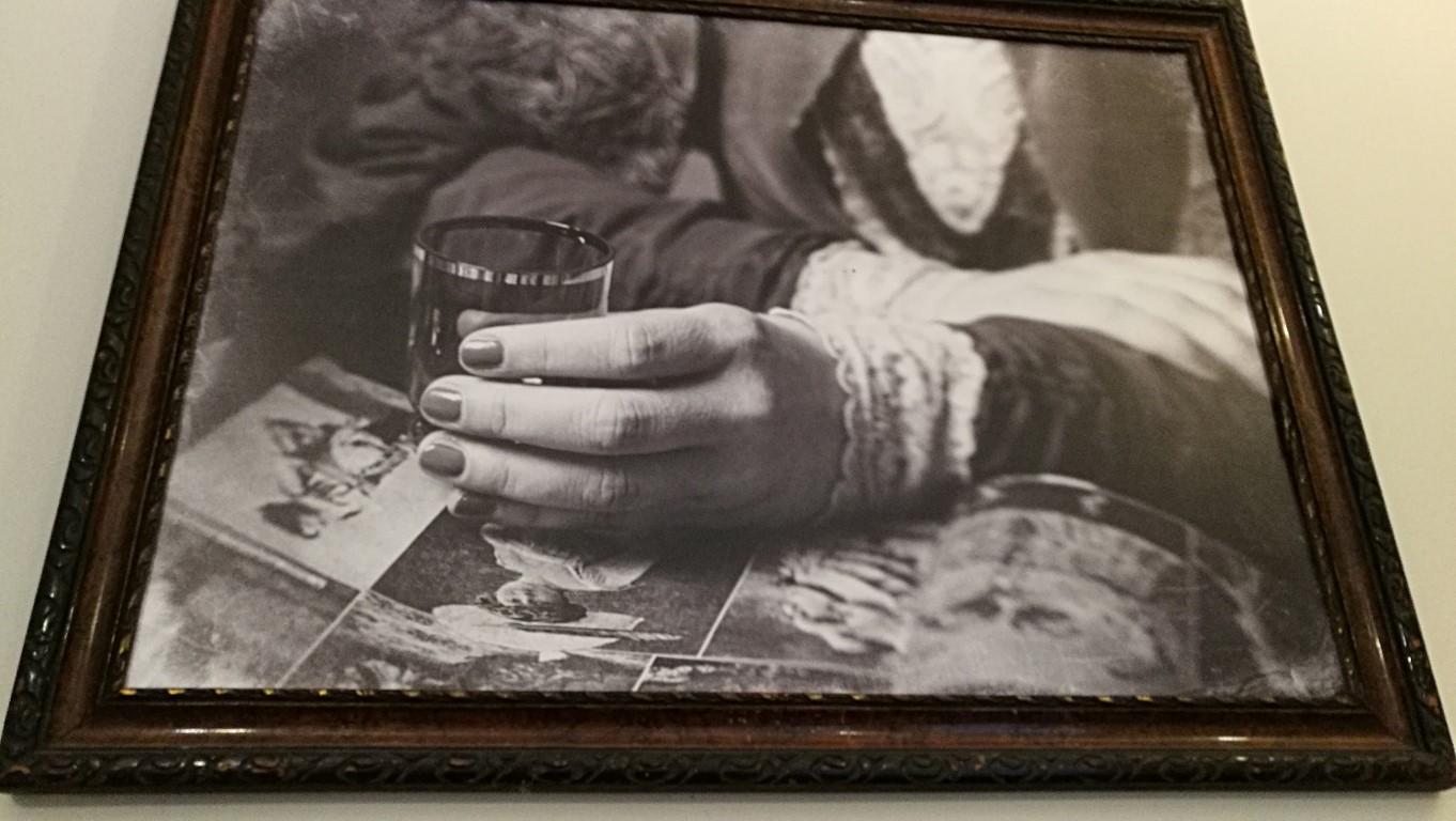 Esztergom - Pálinka Patika kép - Kocsmaturista