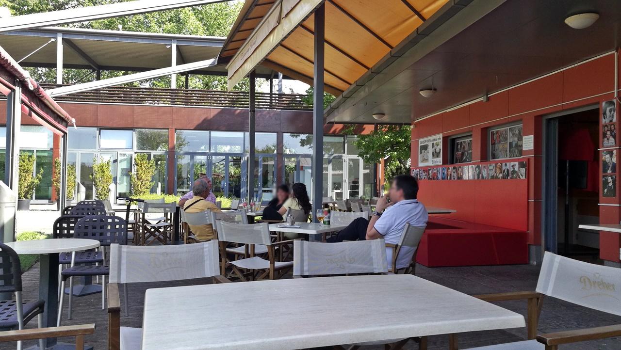 Van Nálatok Terasz - Laguna Beach Bistro -Budapest, Kopaszi-gát - Kocsmaturista