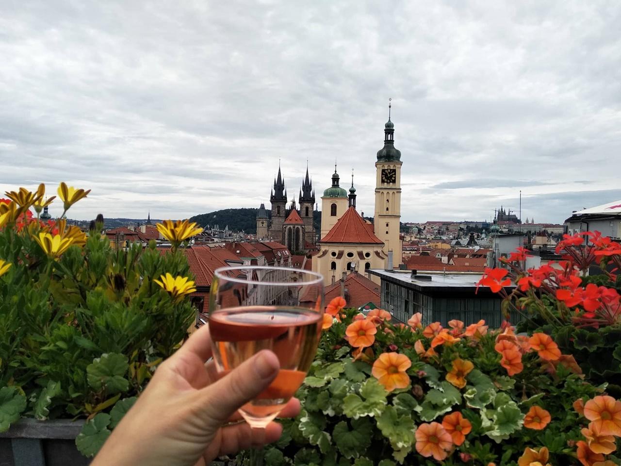Kocsmázva utazni utazva kocsmázni - Dancsa Timi Prága